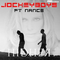 Cover Jockeyboys feat. Nance - Higher