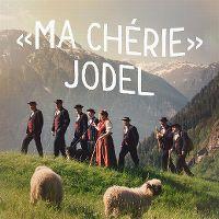 Cover Jodlerklub Ahori Brig-Glis - Ma chérie Jodel