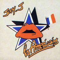 Cover Jody-J - Les Americains