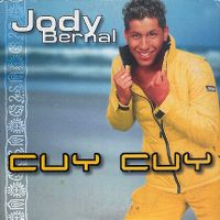 Cover Jody Bernal - Cuy Cuy
