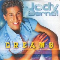 Cover Jody Bernal - Dreams