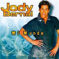 Cover Jody Bernal - Mi mundo