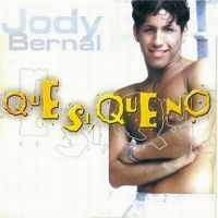 Cover Jody Bernal - Que si, que no
