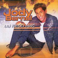 Cover Jody Bernal - Un beso mas