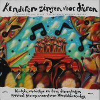 Cover Jody Kids feat. Gerard Joling - Kinderen zingen voor dieren