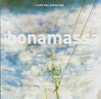 Cover Joe Bonamassa - A New Day Yesterday