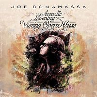 Cover Joe Bonamassa - An Acoustic Evening At The Vienna Opera House
