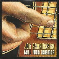 Cover Joe Bonamassa - Ball Peen Hammer