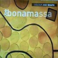 Cover Joe Bonamassa - Colour And Shape