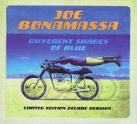 Cover Joe Bonamassa - Different Shades Of Blue