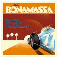 Cover Joe Bonamassa - Driving Towards The Daylight