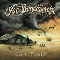 Cover Joe Bonamassa - Dust Bowl