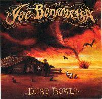 Cover Joe Bonamassa - Dust Bowl