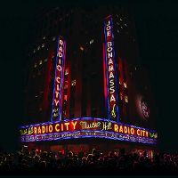 Cover Joe Bonamassa - Live At Radio City Music Hall