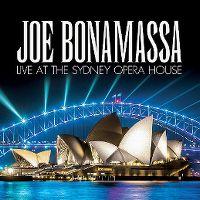 Cover Joe Bonamassa - Live At The Sydney Opera House