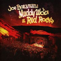 Cover Joe Bonamassa - Muddy Wolf At Red Rocks