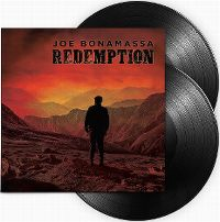 Cover Joe Bonamassa - Redemption