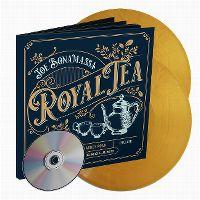 Cover Joe Bonamassa - Royal Tea