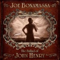 Cover Joe Bonamassa - The Ballad Of John Henry