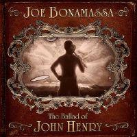 Cover Joe Bonamassa - The Ballad Of John Henry