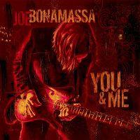 Cover Joe Bonamassa - You & Me