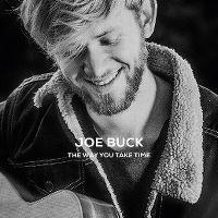 Cover Joe Buck - The Way You Take Time