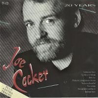 Cover Joe Cocker - 20 Years