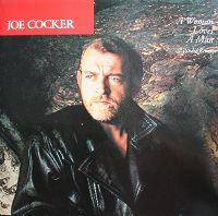 Cover Joe Cocker - A Woman Loves A Man