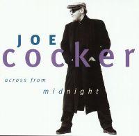 Cover Joe Cocker - Across From Midnight