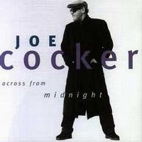 Cover Joe Cocker - Across From Midnight
