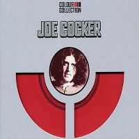 Cover Joe Cocker - Colour Collection