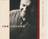 Cover Joe Cocker - Don't Let Me Be Misunderstood