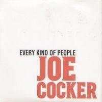 Cover Joe Cocker - Every Kinda People