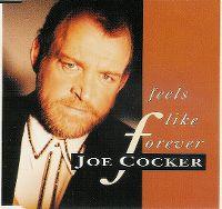 Cover Joe Cocker - Feels Like Forever
