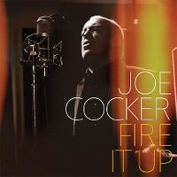 Cover Joe Cocker - Fire It Up