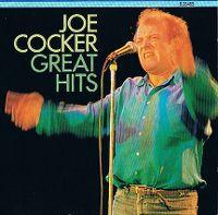 Cover Joe Cocker - Great Hits