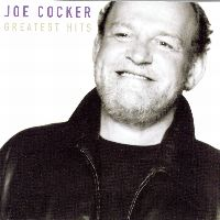 Cover Joe Cocker - Greatest Hits
