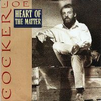 Cover Joe Cocker - Heart Of The Matter