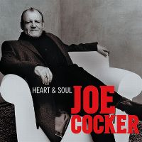 Cover Joe Cocker - Heart & Soul