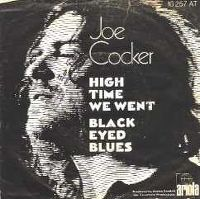 Cover Joe Cocker - High Time We Went
