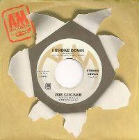 Cover Joe Cocker - I Broke Down