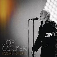 Cover Joe Cocker - I Come In Peace