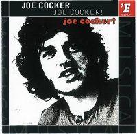 Cover Joe Cocker - Joe Cocker!