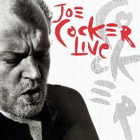 Cover Joe Cocker - Joe Cocker Live