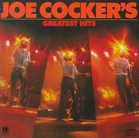 Cover Joe Cocker - Joe Cocker's Greatest Hits