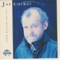 Cover Joe Cocker - Let The Healing Begin