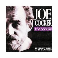Cover Joe Cocker - Love Songs & Ballads