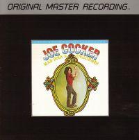 Cover Joe Cocker - Mad Dogs & Englishmen