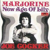 Cover Joe Cocker - Marjorine