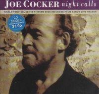 Cover Joe Cocker - Night Calls